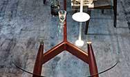 Fusello - Tavoli e tavolini moderni di design - gallery 5