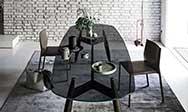 Fusello - Tavoli e tavolini moderni di design - gallery 6