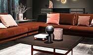Malmo - Tavoli e tavolini moderni di design - gallery 1