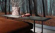Malmo - Tavoli e tavolini moderni di design - gallery 3