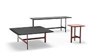 Malmo - Tavoli e tavolini moderni di design - gallery 4