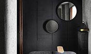 Disco - Specchiere moderni di design - gallery 1