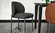 Raku sedia - Sedie moderni di design - gallery 1