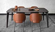 Raku sedia - Sedie moderni di design - gallery 2