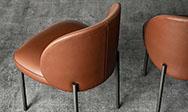 Raku sedia - Sedie moderni di design - gallery 3