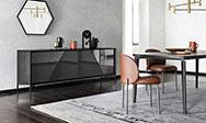 Kendo - Credenze e madie moderni di design - gallery 4