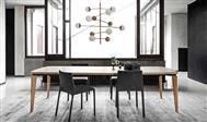 Fyra - Tavoli e tavolini moderni di design - gallery 1