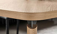 Fyra - Tavoli e tavolini moderni di design - gallery 2