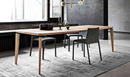 Fyra - Tavoli e tavolini moderni di design - gallery 3