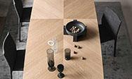 Fyra - Tavoli e tavolini moderni di design - gallery 4