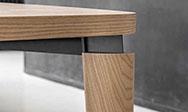 Fyra - Tavoli e tavolini moderni di design - gallery 5