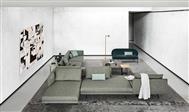Copenaghen - Divani moderni di design - gallery 1