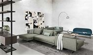 Copenaghen - Divani moderni di design - gallery 2