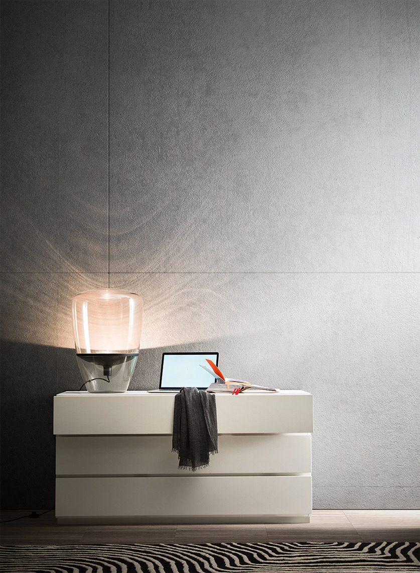 Contenitori notte: Adj - design moderno Alf DaFré