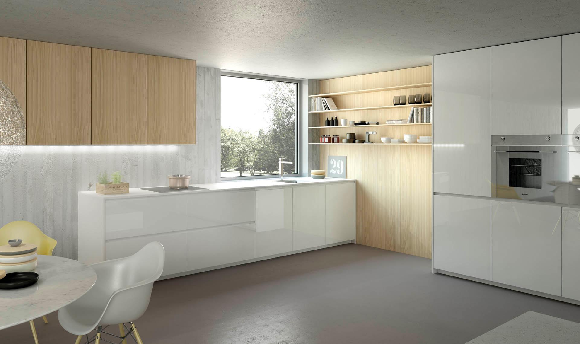 Cucine Open Space Moderne valdesign realizza cucine moderne. cucine moderne di alta