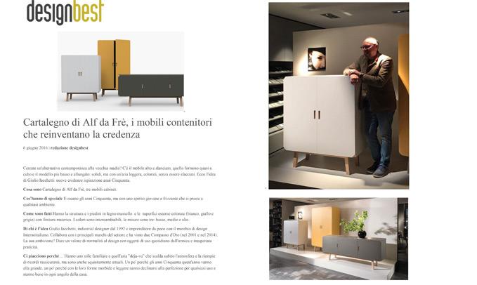 Credenza Alf Da Fre : Asti bedroom collection alf da fre