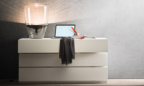 Contenitore notte | Design moderno Alf DaFré